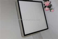 China Wholesale air filter hepa used cars