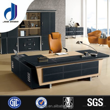 F-65 low price office table office table and file cabinet