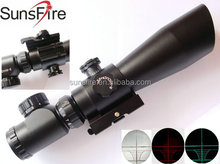 3-9x42EG Rifle Scope , Tactical rifle scope , hunting rifle laser scope