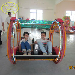 Antique 2 seats rolling seats happy car,ride on toys for toddlers for sale for sale with CE approved