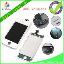 Best Original factory price for oem / original iphone 4 lcd display screen
