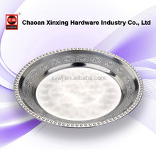 beautiful design indian stailess steel multipropose dishes