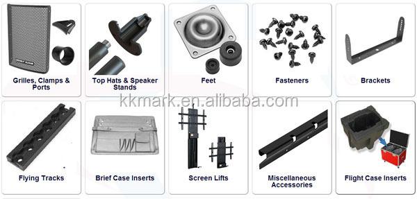 Flight Cases Parts Flight Case Parts/flight Case