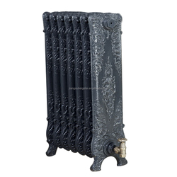 home decoration victorian&art cast iron hot water heating radiators BGL-800 with baby face