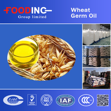 Nitrogen Reserved Cold Pressed Wheat Germ Oil