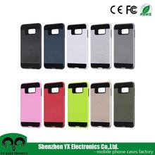 hot new products protective phone case for samsung galaxy S6 edge plus