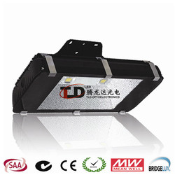 160W TLD-SD600 Aluminum case good price LED tunnel lighting