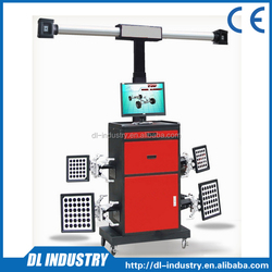 Professional 3D Wheel aligner for sale 2015