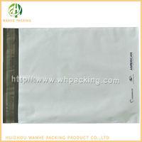 Plastic waterproof envelope custom printed padded envelopes manufacturing