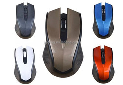 2.4G USB Mouse,Wireless mouse three in one Wireless touch