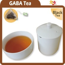Taiwan GABA black tea BETTER yerba mate, iranian tea / with tea stick
