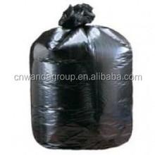 "wdl1043 High Quality Bin Liner, Black Compactor Sack, 22x33x47"" 20kg 230g, 100 Liners Per Box"