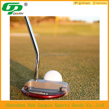 Golf putting ball, tournament /match/game golf ball