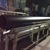 18'' SDR11 High Density Polyethylene Plastic Tubes, PE100 Grade Poly Pipe