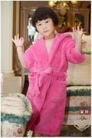 cheap bathrobes for kids