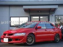 2003 Used Cars MITSUBISHI LANCER Evolution 8 Sedan CT9A