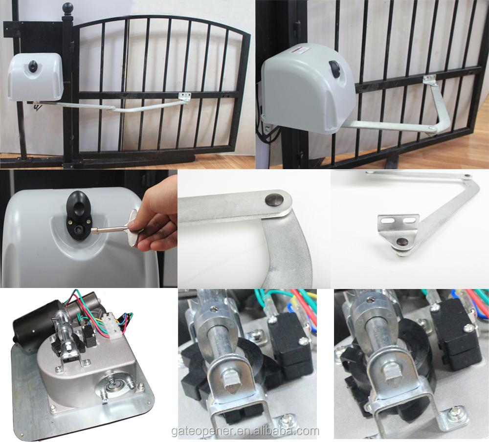 새로운 500 키로그램 무거운 의무 스윙 전기 게이트 오프너--상품 ...