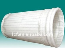 Good air permeability polyester fabric
