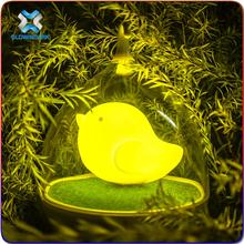 Wisdom Victory 2015 shenzhen creative lamp mini handel lamp birdcage lamp