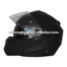 pilot helmet (DOT&ECE certification)
