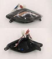 The latest led angel eye motorcycle turn signal signallamp