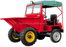 small 4x4 mini dump truck for sale with price