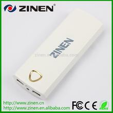 Brand new products external battery charger for smartphone power bank japan brand external battery