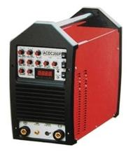 INV160ACDC Aluminum AC/DC TIG PULSE Welding Machine