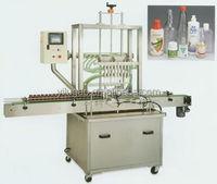 Automatic Oil &Pharmaceutically liquid Filling Machine