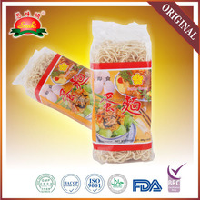 Non-fried healthy egg flavoured instant noodles