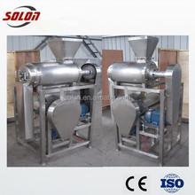 Presse à froid presse-agrumes / apple extracteur de jus / fruie jus presser machine