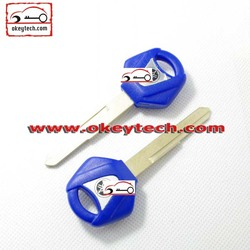 Top quality key cover motorcycle for yamaha motorcycle key shell for motorcycle key blanks