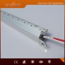 Wholesale price DC12V 1 meter Led rigid bar for jewelry showcase lighting