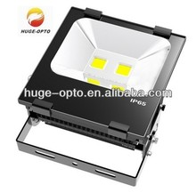 High Cost Performance Basketball Court Outdoor Lighting High Lumen LED 100w Flood