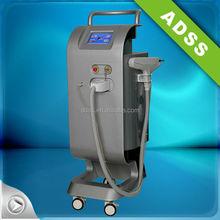 ND YAG laser Age spot removal