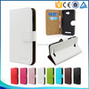 Simple Designs Wallet Style Flip Stand Leather Case for Samsung Galaxy i8730