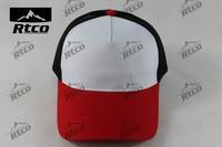 Sports washed wholesale Customize 100% ployest baseball cap(5-panel cap)