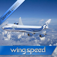 Alibaba Express China Powerful Air Freight Forwarder Shenzhen to Netherlands -Allen---Skype: bonmedshipping