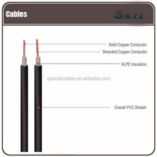 Solid copper conductor Cable, Stranded copper conductor cable,Low voltage Cable
