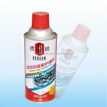400ml car care product engine line protector