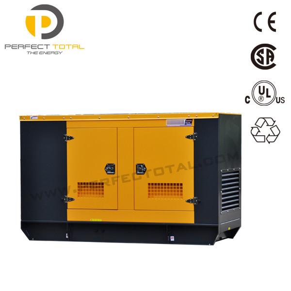 64kw / 80kva инвертор YTO генератор