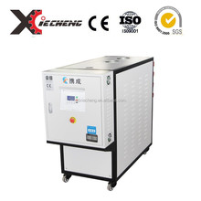 factory direct sales no pollution PID temperature controller new electrical heat Industrial conduction oil heater