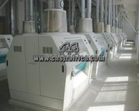 200t pd corn flour factory complete maize flour mill of competitive price