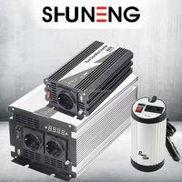 SHUNENG 3 phase inverter design circuit