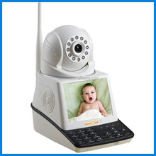 3G wireless video camera H.264 Network video calls/Wifi/P2P/3C smart card/ CMOS Sensor /support iPhone/Android/recording/Alarm