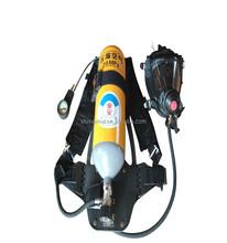 Scba / equipos de respiración de aire / un aparato de respiración portátil