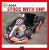 2015 NEW RACING KART 270CC (MC-477)