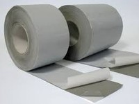 Flame retardant butyl sealant Tape for Automobile industry