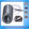 China wholesale rebar threaded coupler rebar coupler price for steel bar(D12mm-50mm)