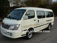 11 Seats Left/Right Hand Drive Chinese Diesel/Petrol Van For Sale In Philippines